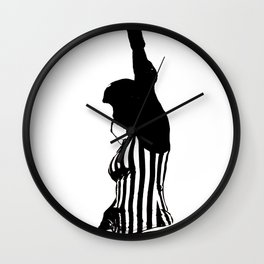 The Ref Wall Clock