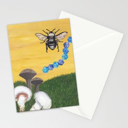 BEE-lieve Stationery Cards
