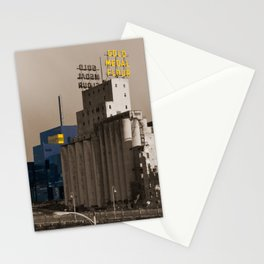 Old and New Stationery Cards