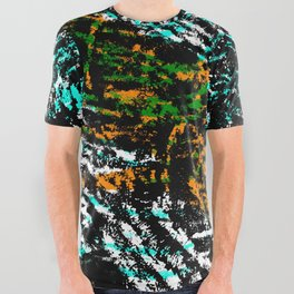 Comp1 All Over Graphic Tee