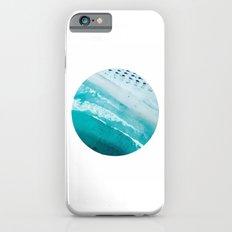 Landscape round Slim Case iPhone 6s