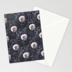 Dandelions - A Pattern Stationery Cards