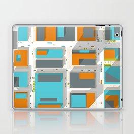 Ground #06 Laptop & iPad Skin