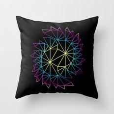 UNIVERSE 55 Throw Pillow