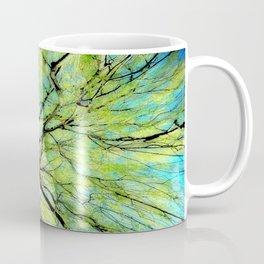 Sunny Canopy Top Coffee Mug