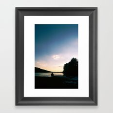 Awakening  Framed Art Print