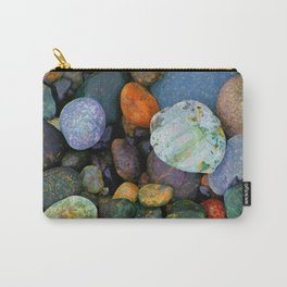 French Beach Carry-All Pouch