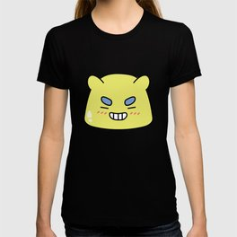 Flan Jr. T-shirt