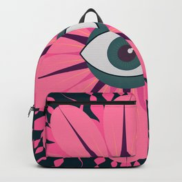 You've been watched! Backpack