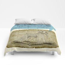 ARK! ARK! Comforters