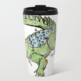 All-I-Grator Travel Mug