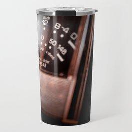 Quasar QA5500 Travel Mug