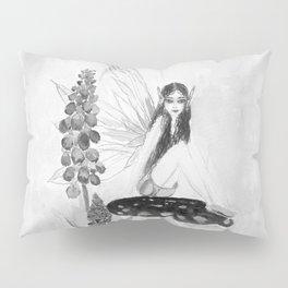 My childhood fantasy-Fairy Fairy Fairy Pillow Sham