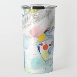 The Siren Travel Mug