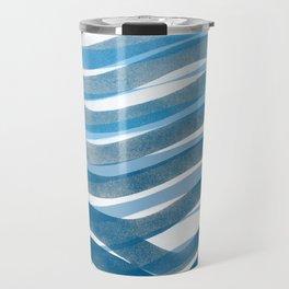 Ocean's Skin Travel Mug