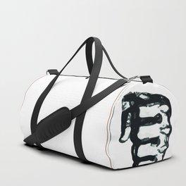 Fist Duffle Bag