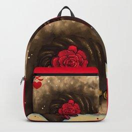 Gipsy Queen Backpack