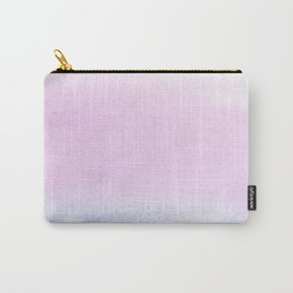 Trans Watercolor Wash Carry-All Pouch