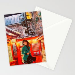 Old Port Stationery Cards