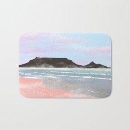 Table Mountain Bath Mat