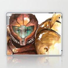 Samus Laptop & iPad Skin