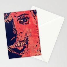Icons: Leatherface Stationery Cards