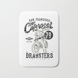 Dragster San Francisco Bath Mat