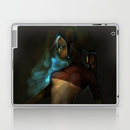 Next Eden Laptop & iPad Skin
