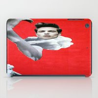 pride iPad Cases featuring Pride by Mimi Rico