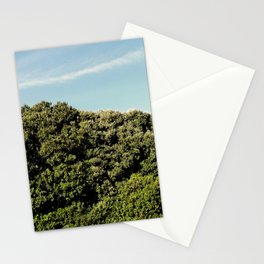 Over the Wall Stationery Cards