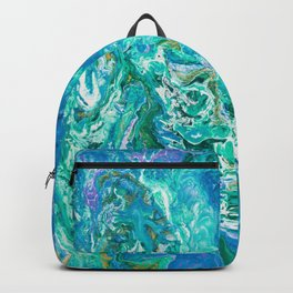 LAGOON Backpack