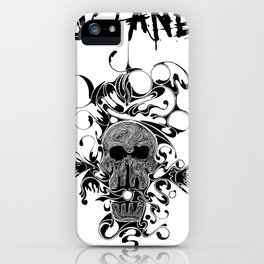 Octane iPhone Case