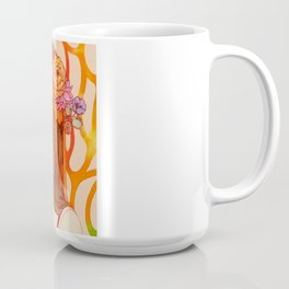Snow White and Rose Red Coffee Mug