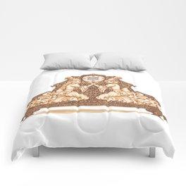 Rococo Comforters