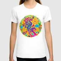 60s T-shirts featuring BQ - Yas4Yas 60s Throwback by lessdanthree