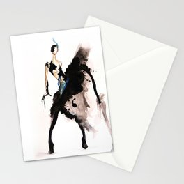 Dripping With Ink Stationery Cards