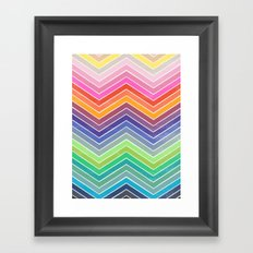 journey 3 Framed Art Print