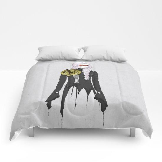 Clockwork Comforters