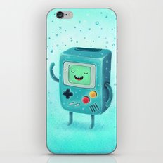 Game Beemo iPhone & iPod Skin