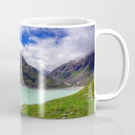 Summer trip to Tyrol, Austria Coffee Mug