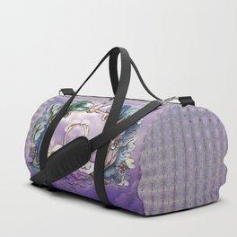 Jester B's Bush Nutrition Duffle Bag