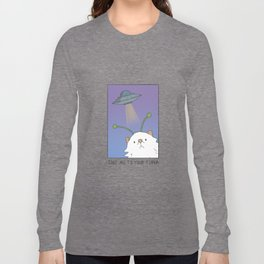 Take me to your tuna Long Sleeve T-shirt