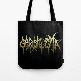 Geostygma - Band Name 2 Tote Bag