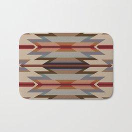 American Native Pattern No. 128 Bath Mat