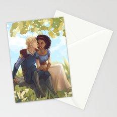 Jacinter Stationery Cards