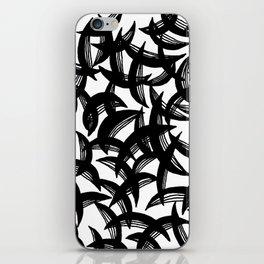 School of Fish iPhone Skin