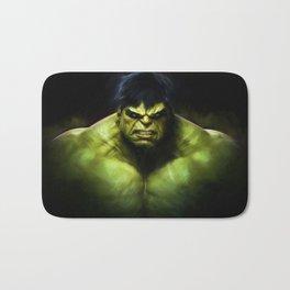 Hulk Bath Mat