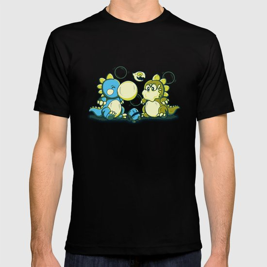 BUBBLE JOKE T-shirt