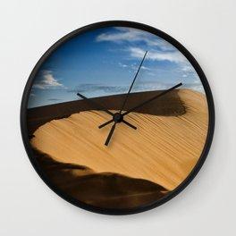 Tatooine  Wall Clock