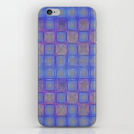 Sophia III iPhone Skin